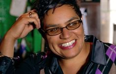 JACKIE KAY was an adopted child of Scottish/Nigerian descent brought up by white parents in Glasgow, a heritage she explored in Red Dust Road, an account of her search for her natural parents. She is one of Britain's best-known poets, appearing frequently on radio and TV programmes on poetry and culture. She has won the Signal Poetry Award, the Guardian Fiction Prize and was the British Book Awards Decibel Writer of the Year for her collection of short stories Wish I Was Here.