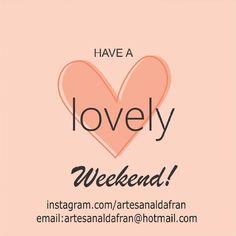 Sexta feira...final de semana chegando...Bora trabalhar, que ainda dá!  Um ótimo final de semana!! #frases #quotes