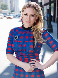 hilary duff the beauty and the briefcase - Google Search