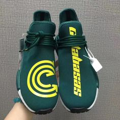 55c2c7878bf9d Pharrell Williams x Adidas Hu Race NMD PrimeKnit Boost Shoes Fall 2017  Collection