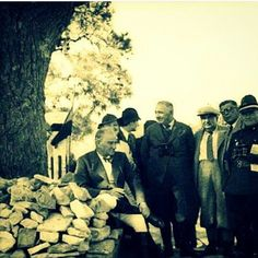 Atatürk Mustafa Kemal Paşa YaseminAksu