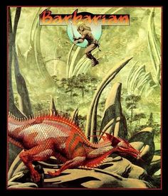 Exploring box art history from 1983 - 1989 and the artist responsible. Also covering the rise of Nintendo and Sega and the struggles American artists had localising Japanese cover art. Retro Video Games, Video Game Art, Retro Games, Pc Games, Amiga Forever, Cover Art, History Of Video Games, Roger Dean, Rock Album Covers