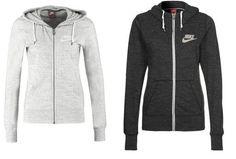 Nike Sportswear Sudadera Con Cremallera Black Sail jerseis y sudaderas Sudadera Sportswear Sail Nike cremallera black Noe.Moda