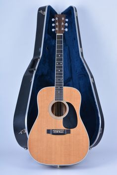 Martin Martin D-35 1992 original! Stunning acoustic with original case!