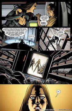 Nightwing v2 146 (2008)  Pg8
