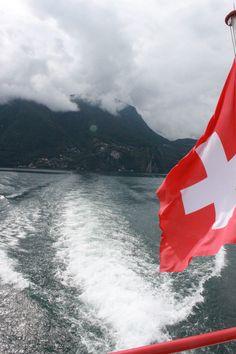Switzerland -Lugano  ♥