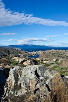 Hiking the Cap de Creus area in Catalonia