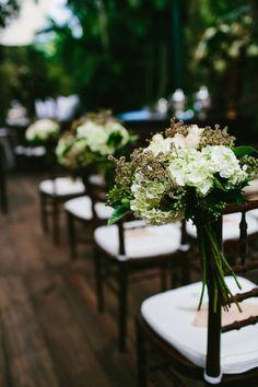 Casamento Diurno Sofisticado | Vestida de Noiva | Blog de Casamento por Fernanda Floret