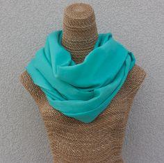 Cockatoo Blue Pashmina Shawl - Handwoven in the Kashmir Valley . 100% Merino Wool