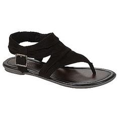 Mia Amore Women's Sandal...I seem to be obsessed with sandals, lately.
