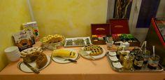 Hotel Ungheria Varese - Buffet Breakfast