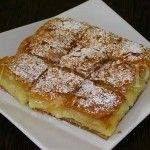 Page not found - Daddy-Cool. Greek Sweets, Greek Desserts, Greek Recipes, Desert Recipes, Sweet Buns, Sweet Pie, Cookbook Recipes, Cooking Recipes, Food Network Recipes