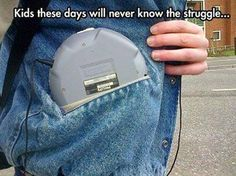 65 Feelings Kids Today Will Never Understand