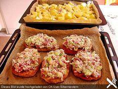 Elsässer Schnitzel, ein schmackhaftes Rezept aus der Kategorie Geflügel. Bewertungen: 243. Durchschnitt: Ø 4,5.