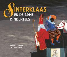 Sinterklaas en de arme kindertjes - Herman Finkers - op de website vind je ook verwerkingstips