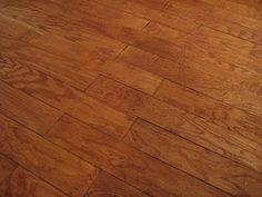 nooshloves: Cheap flooring DIY idea
