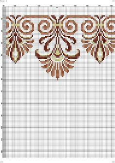 This Pin was discovered by Nat Celtic Cross Stitch, Cross Stitch Letters, Cross Stitch Bookmarks, Cross Stitch Borders, Cross Stitch Flowers, Cross Stitch Designs, Cross Stitching, Cross Stitch Embroidery, Cross Stitch Pattern Maker