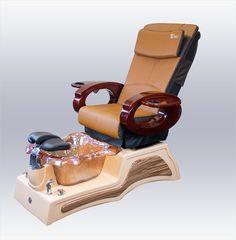 Bristol G Spa Pedicure Chair - SAVE UP to 50% at eBuyNails.com >> Best Shop - Best Deals