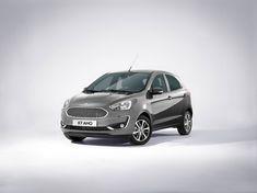Recap - 2018 #FordKa+ (2018 Ford #Figo) officially revealed