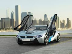Mission Impossible BMW ♥