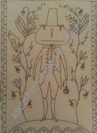 Primitive+Rug+Hooking+Patterns | Rug Hooking - Notforgotten Farm Adaptations - primitive rug hooking ...