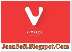 Vivaldi 1.7.735.36 Snapshot Download For Windows