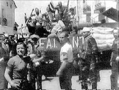 1936-1938 : Documents et images de la révolution espagnole / Archivas y fotos de la revolucion en España - Matière et Révolution