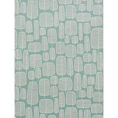 Buy Moss, MissPrint Little Trees Wallpaper from our Wallpaper range at John Lewis & Partners.