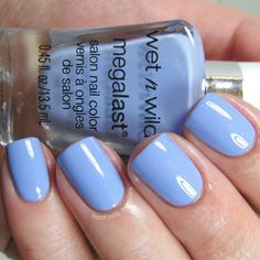 Handtastic Intetnions: Wet n Wild Spring 2016 Collection Breeze on By
