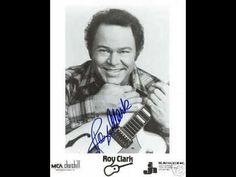 Roy Clark - Think Summer