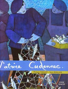 Suite à la parution de son livre aux éditions Coop Breizh, Patrice Cudennec sera présent à la galerie samedi prochain, le 13 décembre, de 1... Patrice, Boats, Olive Tree, Dating, Brittany, Characters, Ships, Boat, Ship