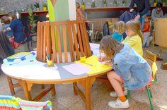 mama van vijf: Brusseltip with kids: Brunchen in het Chicago Café