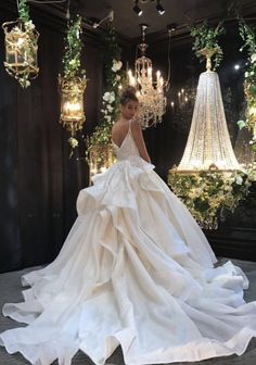 Lace Wedding Dresses totally stylishly refined dress - Dazzling dress style design and ideas. Lace Bateau Neckline Natural Waistline A-line Wedding Dress With Beadings Unusual Wedding Dresses, Princess Style Wedding Dresses, Wedding Dress Organza, Bridal Dresses, Dresses Uk, Bridesmaid Dresses, Wedding Bride, Wedding Gowns, Lace Wedding