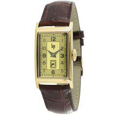 Lip T18 Churchill Gold 1663012
