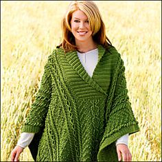 This is a free web bonus pattern for the October 2010 issue of Crochet World.