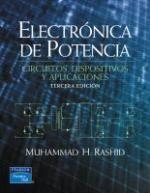 Ingebook - ELECTRÓNICA DE POTENCIA 3ED - Circuitos, dispositivos y aplicaciones