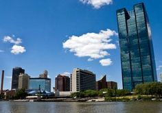 Find toledo, ohio skyline stock images in HD and millions of other royalty-free stock photos, illustrations and vectors in the Shutterstock collection. Thousands of new, high-quality pictures added every day. Skyline Image, Big Building, Toledo Ohio, Ohio River, Travel Advice, Travel Tips, Vacation Trips, Vacation Travel, Grand Hotel