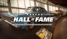 The massive international sport known as NASCAR has its rowdy roots planted deep in the mountains of North Carolina, and now it has planted its Hall of Fame here in the 'heart of motorsports.' It all started when bootleggers souped up their cars to outrun the law and eventually started racing each other.