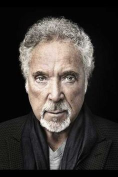 Tom Jones to cover Leonard Cohen and Tom Waits on his new album. Should be interesting.