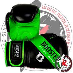 booster-bt-sparring-neon-green