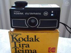 Kodak Tira Teima