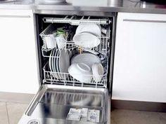 Come pulire la lavastoviglie di casa | Pulizie di primavera #howto