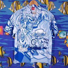 Tie Dye Women Lady Fit T-Shirt Top Festival Surf Beach Hen Party Gift BLUE NAVY