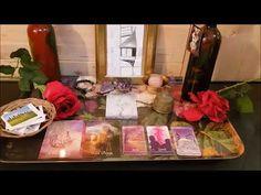 (deutsch) 3 Tages Orakel (24.3.bis 26.3.18) Musik am Ende des Videos Tote Bag, Videos, Deutsch, Musik, Totes, Tote Bags