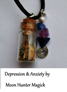 Anti-depression-Anti-anxiety-Charm-Necklace-20-years-exp-Pagan-Lot-Wiccan