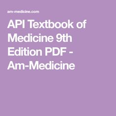 Download preventive and social medicine by k park pdf all api textbook of medicine 9th edition pdf fandeluxe Choice Image
