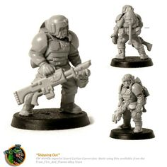 Imperial guard_simple conversion