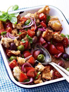 So schmeckt der Süden... | #Alnatura #grillen #Tomate