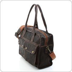 FELDMOSER 1414 LEDERTASCHEN : Liz XL Veggie Dark Brown : Feinste Manufaktur-Ware aus Österreich