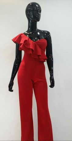 Indie Outfits, Trendy Outfits, Summer Outfits, Fashion Outfits, Womens Fashion, Fiesta Outfit, Jumpsuit Dressy, Long Jumpsuits, African Wear